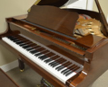 Yamaha DC1 Baby Grand Player Piano