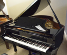 Kawai RX-2 Grand with PianoDisc Player System