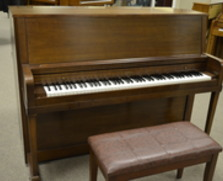 Everett Studio Piano