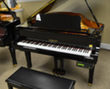 Yamaha DC2 Grand Piano