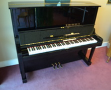 Yamaha YUX Professional Upright