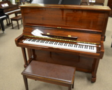 Yamaha U3F Professional Upright