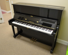 Yamaha UX1 Professional Upright