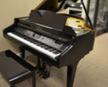 Kawai CP207 Digital Grand Piano