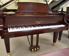 Like new Sohmer grand piano