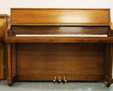 Yamaha P202 Walnut Piano