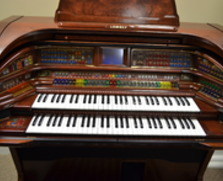Lowrey Grand Royale SU600 Organ