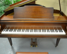 Monarch baby grand