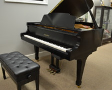 Kawai GS40 with QRS player system