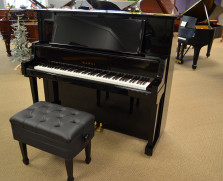 Kawai US75 professional upright piano