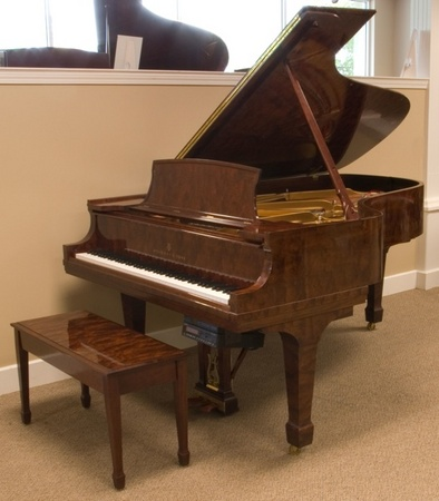 1999 Steinway Model B Grand Piano - Grand Pianos