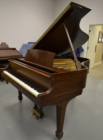 1967 Steinway Model M Grand Piano - Grand Pianos