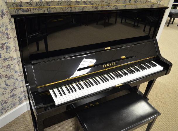 1977 Yamaha Professional Upright - Upright - Professional Pianos