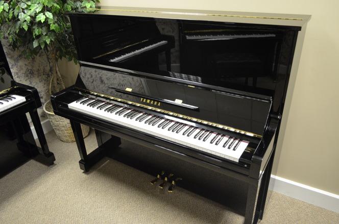 Yamaha spinet piano weight berry blog for Yamaha upright piano weight