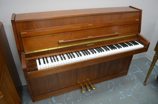 1988 Baldwin E-140B Console Piano - Upright - Console Pianos