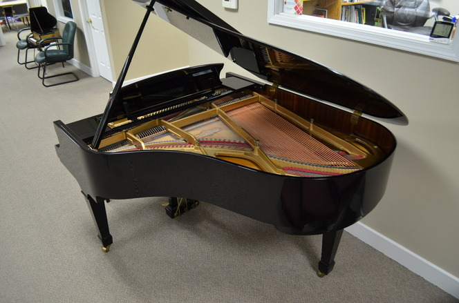 Schafer and Sons grand - Grand Pianos