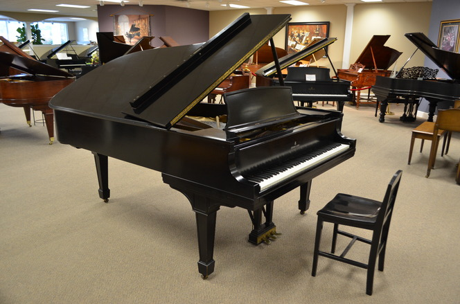 1936 Extremely affordable Steinway B and matching chair - Grand Pianos