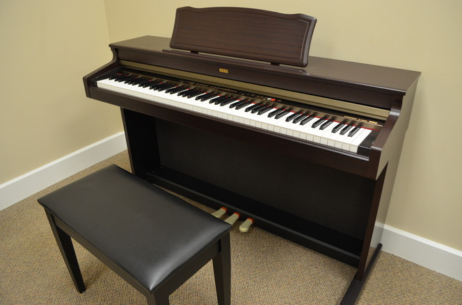 Korg C3200 digital piano - Digital Pianos