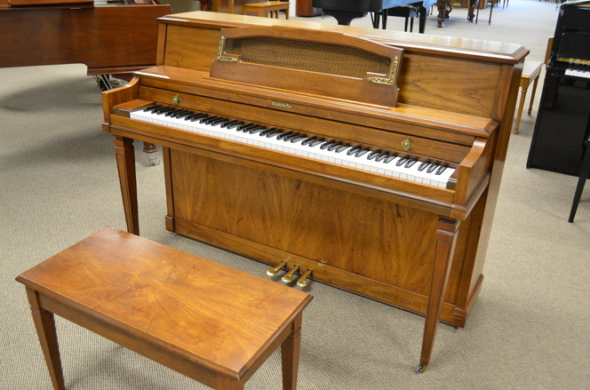 1983 Baldwin spinet - Upright - Spinet Pianos