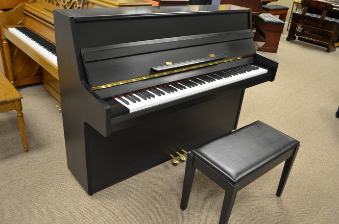 1994 WW Kimball continental - Upright - Console Pianos